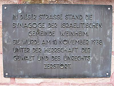 http://www.juden-in-weinheim.de/bilder/layout/fotos/Gedenktafel_Synagoge.jpg